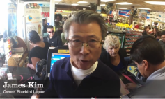 Powerball fever sweeps California as the jackpot climbs to $800 million