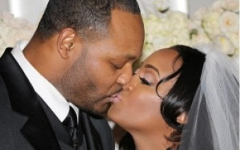Keshia Knight Pulliam Marries Ed Hartwell Hours After Engagement