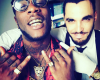Check out Burna Boy's new teeth (photo)