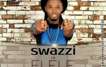 Swazzi – Elele (prod. DJ Coublon)