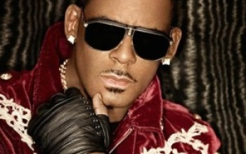 R. Kelly Talks Aaliyah, Sexual Abuse and Being Illiterate