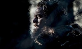 Critical Mass: Leonardo DiCaprio 's role in The Revenant is already the stuff of legend