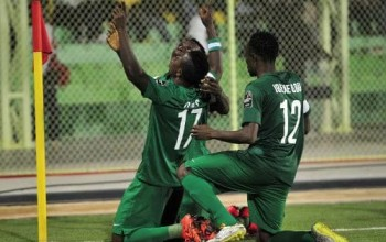 CHAN 2016: How Tunisia Caged Super Eagles