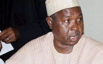Exposed!: Governor reveals those who have failed Nigeria
