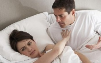 5 Ways Couples Struggle With s*x