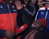 Watch hilarous video of a Nigerian Arsenal fan making commentary on Arsenal Tv