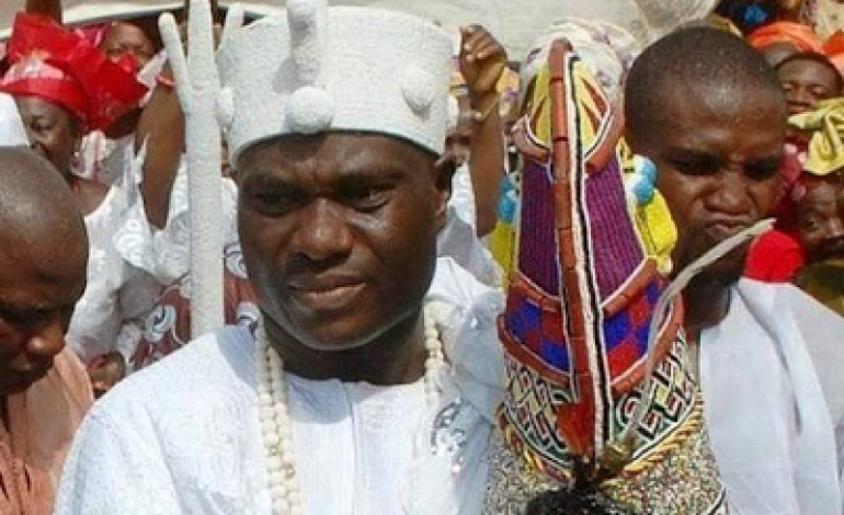 Ooni's security aide shot dead in Ife by armed robbers