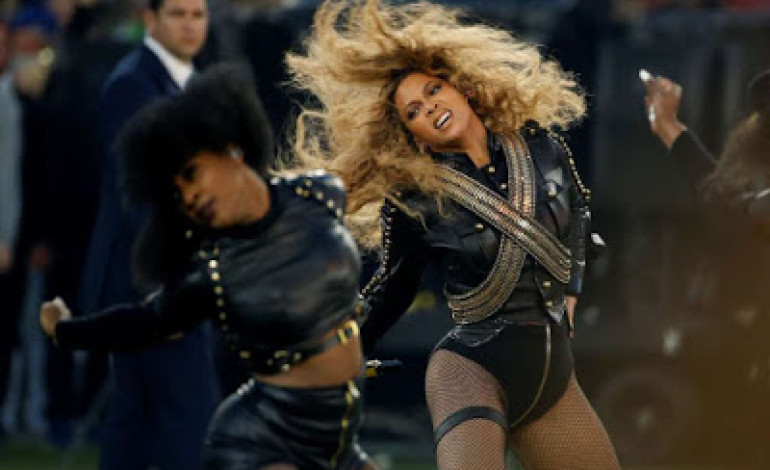 Tennessee sheriff hears gunshots outside his house…then blames Beyonce