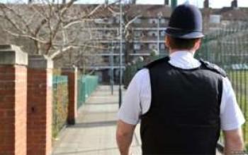 Police 'taken off beat for desk duties'