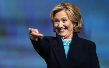 Editorial: Hillary Clinton Should Ask for Black America's Forgiveness Before She Asks for our Votes