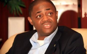 Nothing Should Happen to Fani-Kayode,Osun Group Warns PDP Chairman