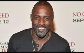 Idris Elba Lands Romantic Drama; Samuel L. Jackson Pursues 'Revival' Role
