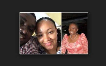 Jonathan's Female Minister's Son Beats His Wife, Locks Her Up In The Bathroom