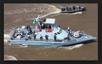 The Ship Hijacked By Biafra Militants Has Been Freed