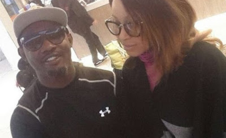 Comedian AY & His Wife Are Not Breaking Up, They've Settled