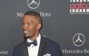 The Stars Come Out for the AAFCA and Mercedes-Benz USA Oscar Viewing Party (PHOTOS)