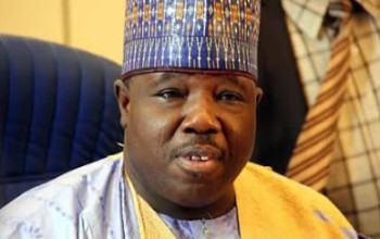 Ali-Modu Sheriff to oversee PDP affairs for the next three months