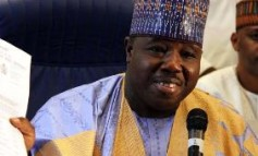 PDP has suffered enough for its mistake- Ali Modu Sheriff