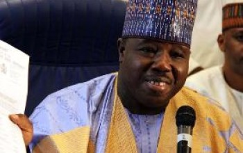 FFK rejects Ali Modu's appointment as PDP chairman, says he's the indisputable founder of Boko Haram