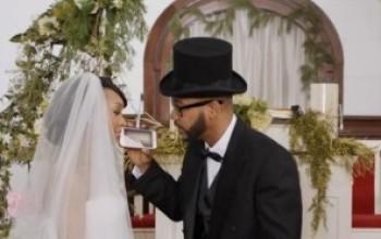 Robin Givens, Columbus Short & Malika Haqq Star in TV One Comedy 'Definitely Divorcing'
