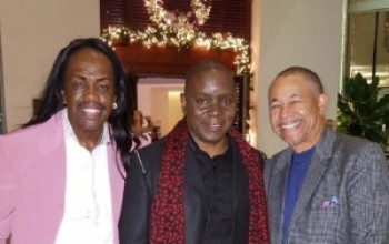 Earth, Wind & Fire Set to Present Record of the Year at Grammys