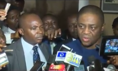 FFK reacts after Ali Modu Sheriff threatened to deal with him for calling him the founder of Boko Haram