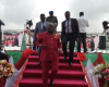 Abia state Governor holds thanksgiving over his Supreme court victory