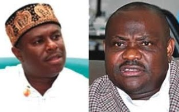 Wike calls Dakuku a 'pathological liar' as he reacts to allegations that he influenced the decision of the Supreme Court judges