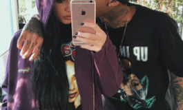 Tyga's Range Rover up for repossession after he failed to make payments