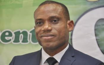 NFF fine Sunday Oliseh $30,000 over 'insane' video rant