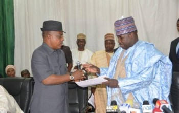 I Made APC Attractive To Nigerians, PDP Will Witness Same Magic – PDP Chairman Sheriff
