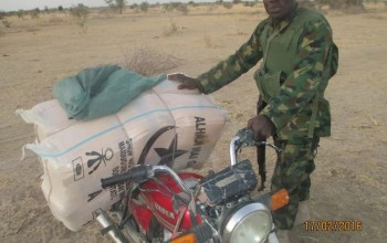 Troops record huge success against Boko Haram terrorists as they suffered heavy casualties (photos)