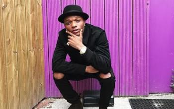 Wizkid featured on Vogue as Nigeria's Best-Dressed pop-star