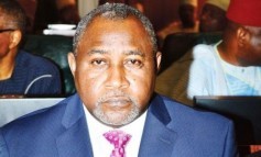 Minister of state for Labor and Employment, James Ocholi, his son, die in a fatal accident