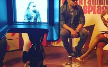 Moses Inwang gets enlightened about the Entertainment Industry's 'Bleaching' Crew