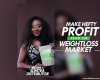 Cash in on the weight loss market! Start a weight loss business for as low as 50K