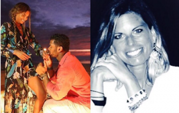 Russell Wilson's ex-wife shades Ciara's engagement ring