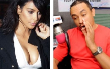 Most Ladies today are just like Kim Kardashian – OAP Freeze Reveals Dirty Exposé