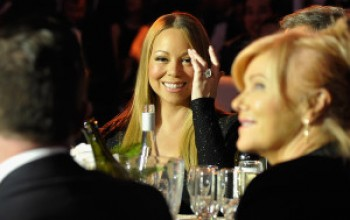 Mariah Carey Warned Not to Perform Birthday Concert in Brussels
