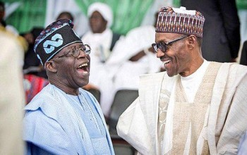 APC Wouldn't Be In Government Without Our Leader Tinubu – President Buhari