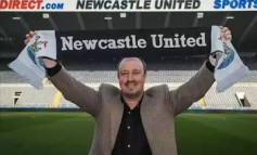 Rafa Benitez to pocket £3m bonus if he helps relegation-threatened Newcastle avoid the drop