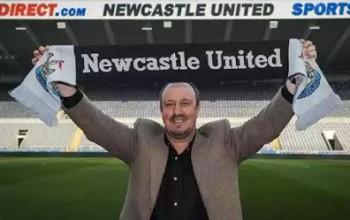 Rafa Benitez to pocket £3m bonus if he helps relegation-threatened Newcastle avoid the drop