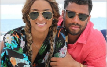 Ciara and Russell Wilson Not Signing Prenup, Consider It 'A Jinx'