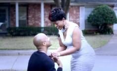 Marcus 'M-Positive' Parker's New Video 'Queen' Celebrates Ebony Love