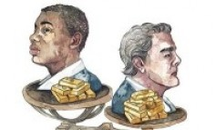 In US Top Ten Percent of Whites Control 75 Percent of Wealth