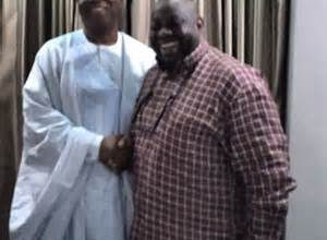 Senate President replies Dele Momodu 's candid advice