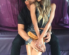 Ciara shares loved up photo with fiance Russell Wilson