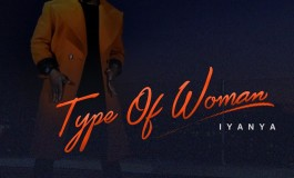 PREMIERE: Iyanya – Type of Woman (prod. Mystro)