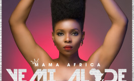 "Yemi Alade Announces ""Mama Africa"" (Deluxe Edition) Featuring South Africa's Bucie & AKA"