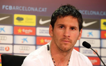 Panama Report: Lionel Messi releases statement denying tax evasion claims, prepares for legal action